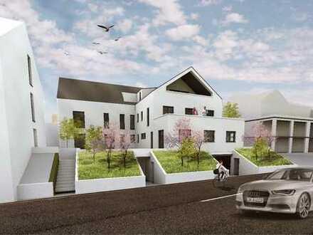 Stilvolle Neubau Wohnungen in Lenting