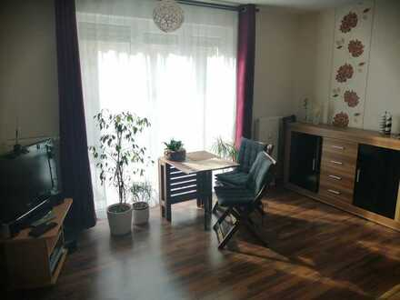 Schöne 2-Zimmerwohnung mit Gartenanteil