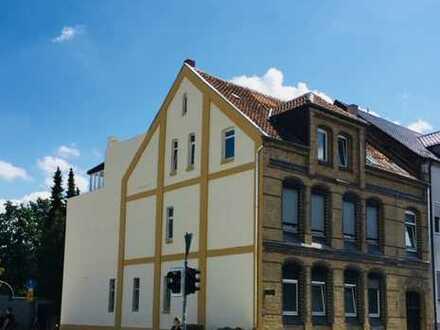 Attraktive 1-Zimmer-Hochparterre-Wohnung in Hildesheim (Kreis)
