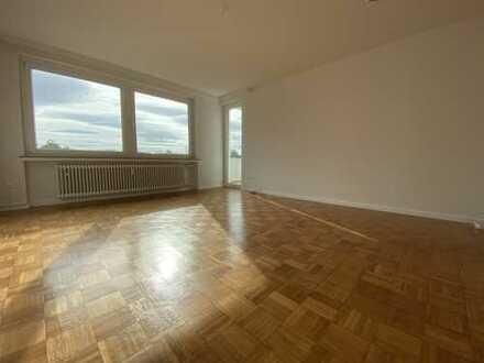Schöne 3-Zimmer-Wohnung mit Balkon in Misburg-Nord!