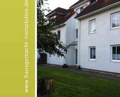 Sonnige 3 ZKB OG- Wohnung in Rastede mit Balkon