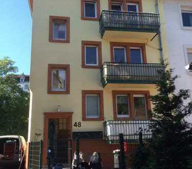 Gemütliche 2-Zimmer-Wohnung in Mehrfamilienhaus zu vermieten
