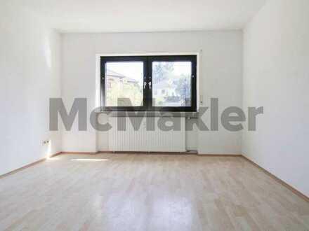 Ideal für Berufspendler: Gemütliche 2-Zi.-Wohnung mit Balkon und Garage in idyllischer Lage