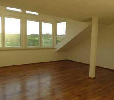4-Dachgeschoß-Wohnung mit Dachterrasse , Neubau