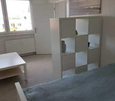 2er WG in einer neuen Wohnung - neu möbliert und mit Einbauküche (angegebene Preise pro Person)