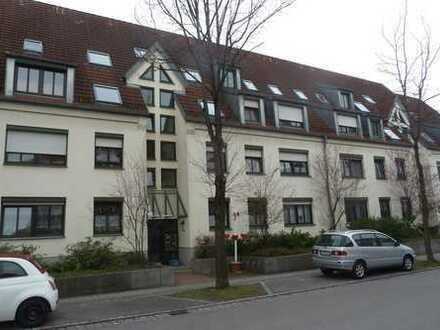 Schicke 3 ZKB Wohnung mit TG in Merching