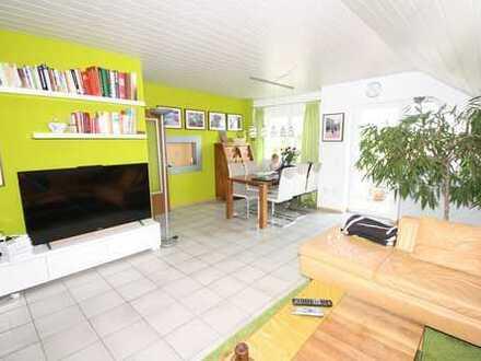 myHome-Immobilien / Supergünstige große 3,5 Zi-Wohnung mit EBK/Wohnküche und Dreieckwanne + Balkon
