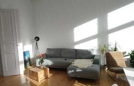 Bild_Wunderschöne Wohnung nahe Schlesi zur Zwischenmiete Dez/JAN Nice apartment in xberg for 2month