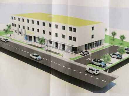 Hotel Neubauprojekt