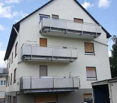 3-Zimmer-Souterrain-Wohnung in Mühlheim/Lämmerspiel