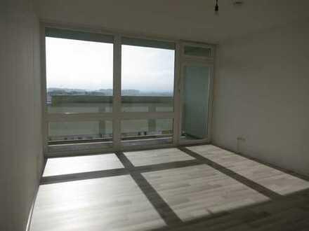 1-Zimmer-Apartement mit Südbalkon in Regensburg