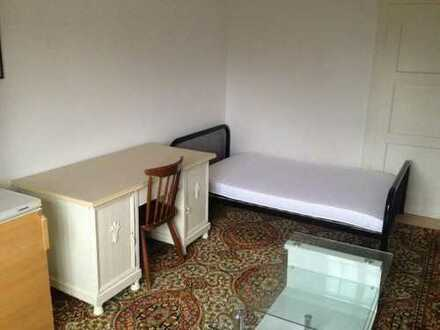 Sehr gemütliches, möbliertes Zimmer in einer WG in Rohrbach (10m entfernt von Bismarckplats, Neuenhe
