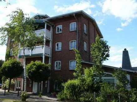 Gemütliche 1,5 Zi. Wohnung mit Terrasse