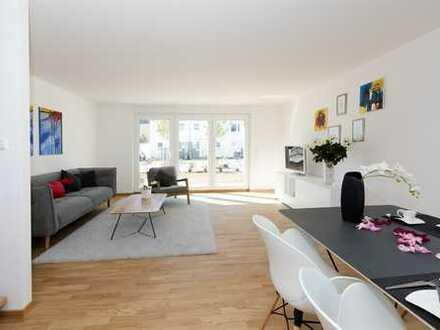 Schlüsselfertiges Doppelhaus Vollunterkellert , inkl. Grundstück in ruhiger Lage