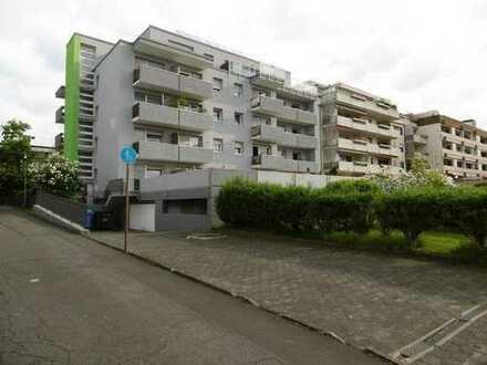 Wohnen am Park - 4,5 Zimmerwohnung in bester Wohnlage Aschaffenburgs