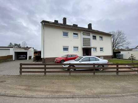 4-Zimmer Maisonette in Rehburg-Loccum