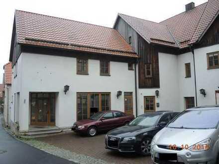 *Provisionsfrei* Wohn- und Geschäftshaus in Fladungen