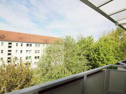 2-Raum-Wohnung in begehrter Wohnlage