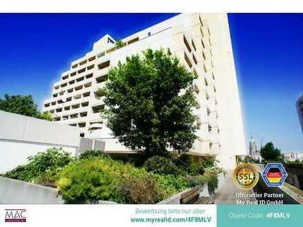 Beeindruckende 5-Zimmer Penthouse-Wohnung auf zwei Etagen in der Schwanthalerhöhe- befristet bis 202