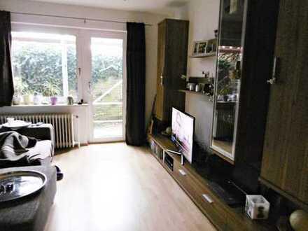 """""""Klein aber fein... !!!"""" 2,5-ZKB-Wohnung mit Terrasse und Garage in Oldenburg - Bürgerfelde"""