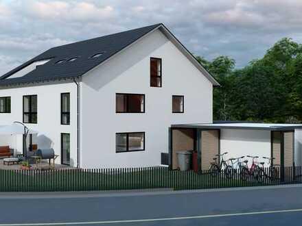 Katip | 13 Linden - [GrünesWohnen] mit ca. 30,8 m2 Terrasse