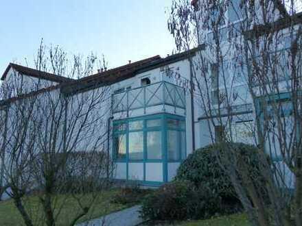 Möblierte 1-Zimmer Wohnung am Rothen Hügel Bayreuth