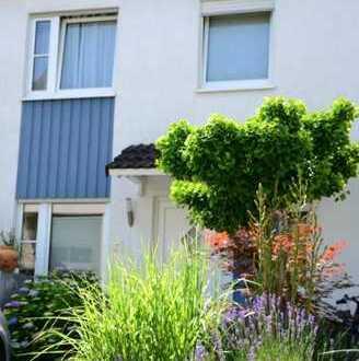 TOP ANGEBOT! Wunderschönes RMH mit traumhafter Garten-Terrasse in Untermenzing