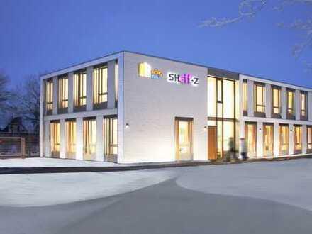 Repräsentative und moderne Büro-/Praxisfläche an den Holstenhallen