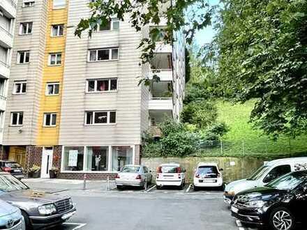 Gewerbeeinheit mit Loft-Charakter in Stuttgart-Mitte (Bohnenviertel / Olgaeck) !