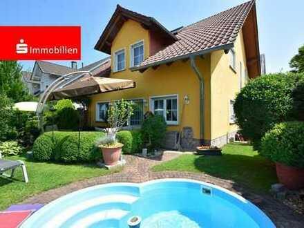 Einfamilienhaus in Harpertshausen