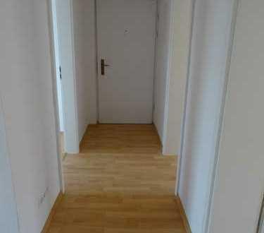 Sanierte 3 ZKB-Wohnung mit 57 m² in der Frankenthaler Innenstadt