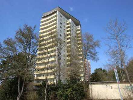 Weitgehend modernisierte 3-Zimmer-Eigentumswohnung