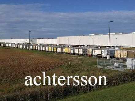 Halle für KFZ o. Logistik + Freifläche im LDK ROTTWEiL
