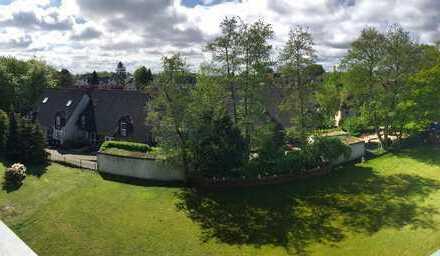 Ruhige und gepflegte Wohnung mit Balkon in Bochum-Hiltrop
