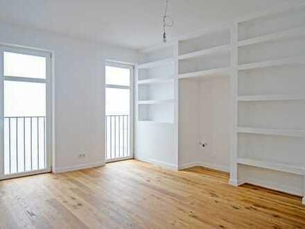 Exklusive Eigentumswohnung im Richard Kiez Berlin Neukölln
