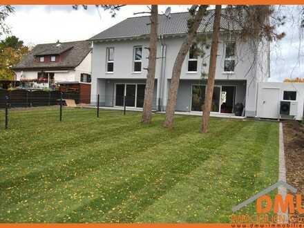 Wieso Wohnung wenn es auch ein Haus sein kann! Neub. DHH, 4 ZKB, TL-Bad, Gäste-WC ,Gart., Garage