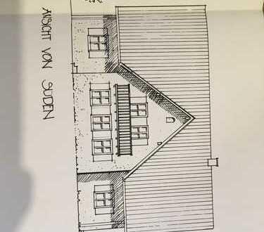 Attraktive 4-Zimmer-Erdgeschosswohnung mit Balkon in Moorenweis
