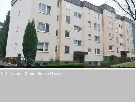Dortmund-Aplerbeck - Gepflegte Erdgeschosswohnung mit Loggia, Gartenanteil und PKW-Stellplatz