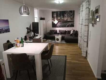 Gutgeschnittene 3-Zimmer-Neubauwohnung mit Loggia in Frankfurt Riedberg