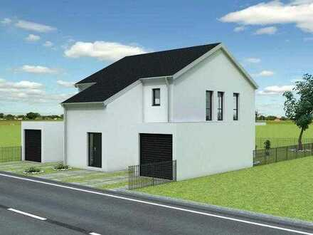 Wellen - 3 Zimmer Etagenwohnung 101,60 m² - KfW 55 Standard mit Balkon & Garage