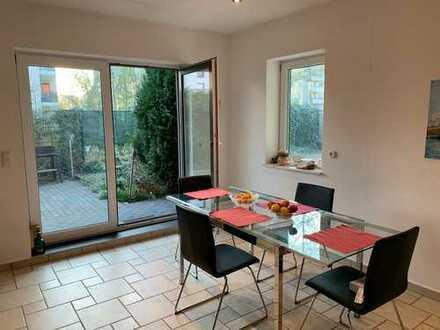 Zimmer in Einfamilienhaus in WG in Bernau bei Berlin zu vermieten