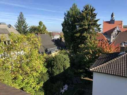 Bielefeld: mehrere WG-Zimmer im Musikerviertel