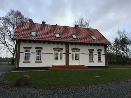 Schönes Haus mit vier Zimmern in Cuxhaven (Kreis), Bad Bederkesa