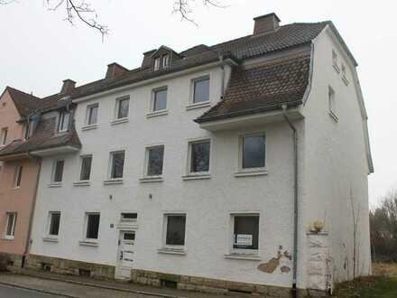 2 - Zimmer - Eigentumswohnung zum kleinen Preis