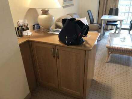 600 €, 50 m², 1 Zimmer