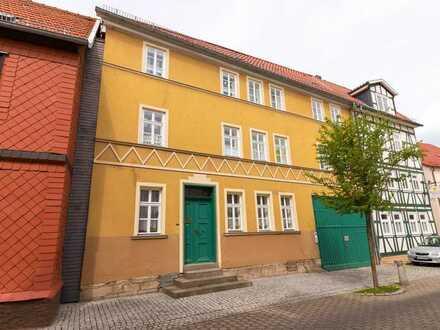 3 Zimmer, 37327 Leinefelde, Fuhlrottstraße 64