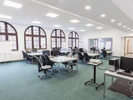 Multifunktionale Büro-/Praxisflächen zu vermieten