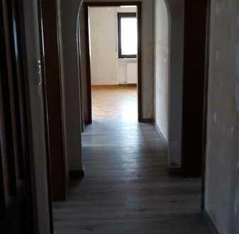 Sanierte 4-Raum-Wohnung mit Balkon in Offenbach am Main