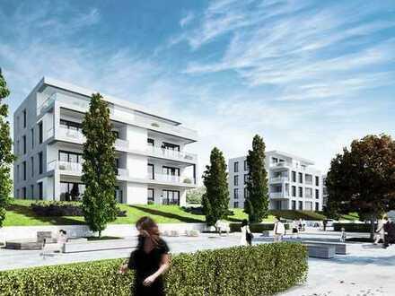 Rarität in Lüdenscheid: Terrassen Wohnung an den Hohfuhrterrassen mit absoluter Luxusausstattung!