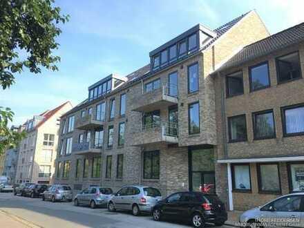 TFI: 2 Zimmer Neubauwohnung in Innenstadtlage!